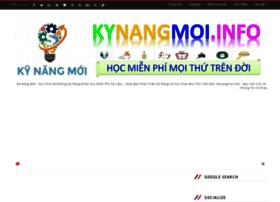Kynangmoi.info thumbnail