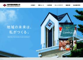 Kyoai.ac.jp thumbnail