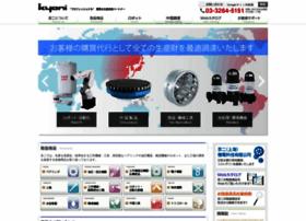 Kyoni.co.jp thumbnail