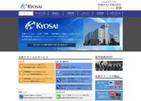 Kyosaitec.co.jp thumbnail