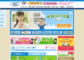 Kyotoekimae-cjs.com thumbnail