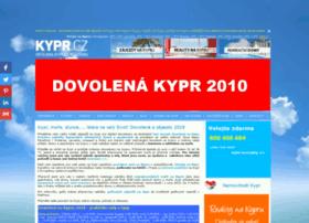 Kypr.cz thumbnail