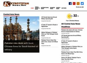 Kyrgyzstannews.net thumbnail