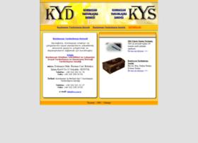 Kys.org.tr thumbnail