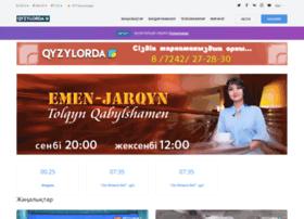 Kyzylordatv.kz thumbnail