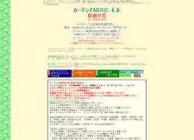 Kzb.co.jp thumbnail