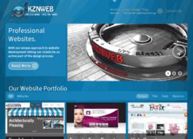 Kznweb.net thumbnail