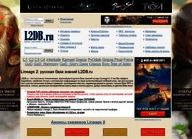 L2db.ru thumbnail