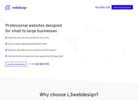 L3web.design thumbnail
