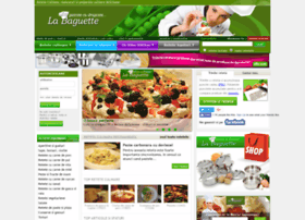 La-baguette.ro thumbnail