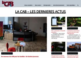 La-cab.fr thumbnail