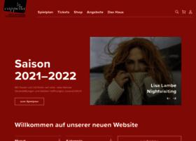 La-cappella.ch thumbnail