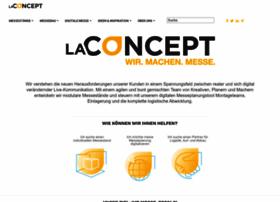 La-concept.de thumbnail