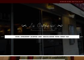 La-creperie-aziz.fr thumbnail