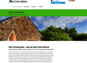 La-croix-galliot.fr thumbnail