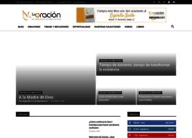 La-oracion.com thumbnail