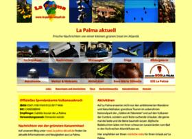 La-palma-aktuell.de thumbnail