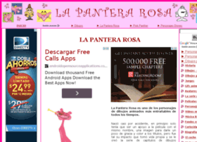 La-pantera-rosa.com thumbnail