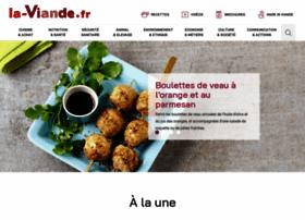 La-viande.fr thumbnail