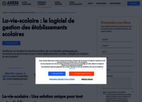 La-vie-scolaire.fr thumbnail