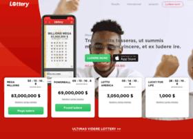 La.lottery.com thumbnail