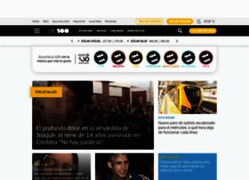 La100.com.ar thumbnail