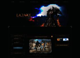 La2axe.net thumbnail