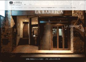Labarrica.jp thumbnail