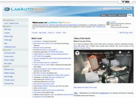 Labautopedia.org thumbnail