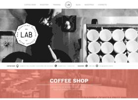 Labcafe.com.ar thumbnail