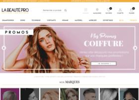 Labeautepro.fr thumbnail