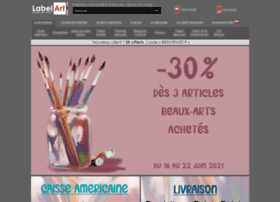 Label-art.fr thumbnail