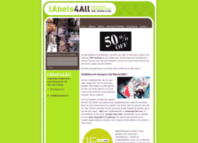 Labels4all.nl thumbnail