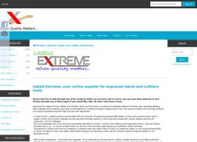 Labelx.net thumbnail