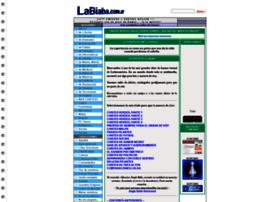 Labiaba.com.ar thumbnail