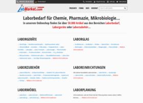 Labmarket.com thumbnail