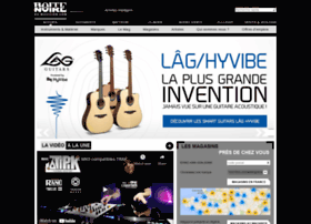 Laboitenoire.net thumbnail