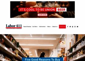 Labor411.org thumbnail