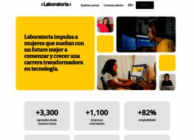 Laboratoria.la thumbnail