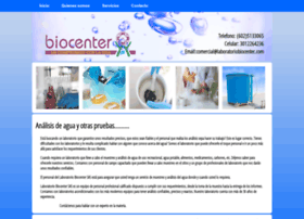 Laboratoriobiocenter.com thumbnail