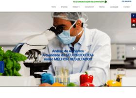 Laboratoriohmartins.com.br thumbnail
