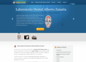 Laboratoriozanatta.com.ar thumbnail