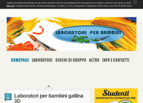 Laboratoriperbambini.altervista.org thumbnail