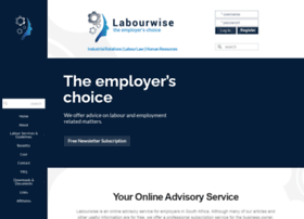 Labourwise.co.za thumbnail