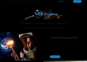 Labrascals.co.uk thumbnail