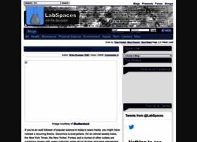 Labspaces.net thumbnail
