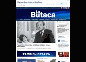 Labutaca.com.ar thumbnail