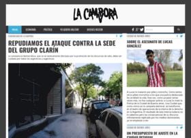 Lacampora.org thumbnail