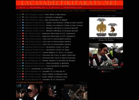 Lacasadeltikitakatv.net thumbnail