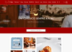 Lacasserole.com.br thumbnail